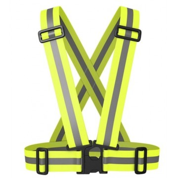 Night Riding Safety Vest